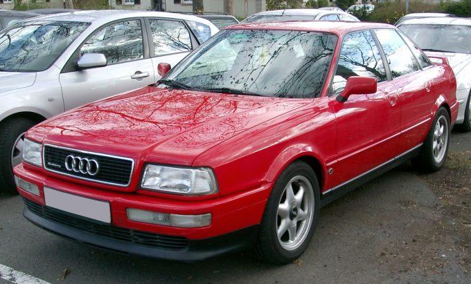 Audi 80 – recenzja, opinie