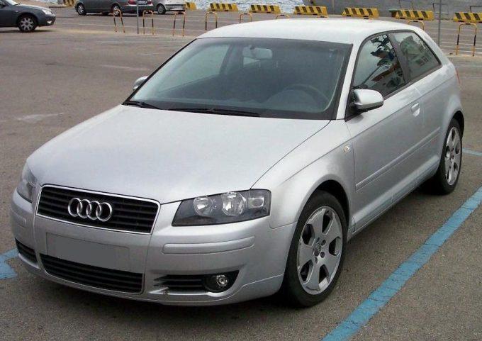 Audi A3 - recenzja