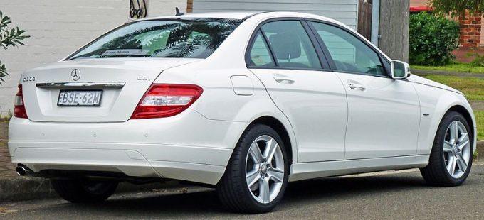 Mercedes CLA 200 recenzja, opinie