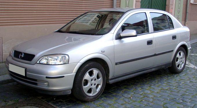 Opel Astra – recenzja, opinie