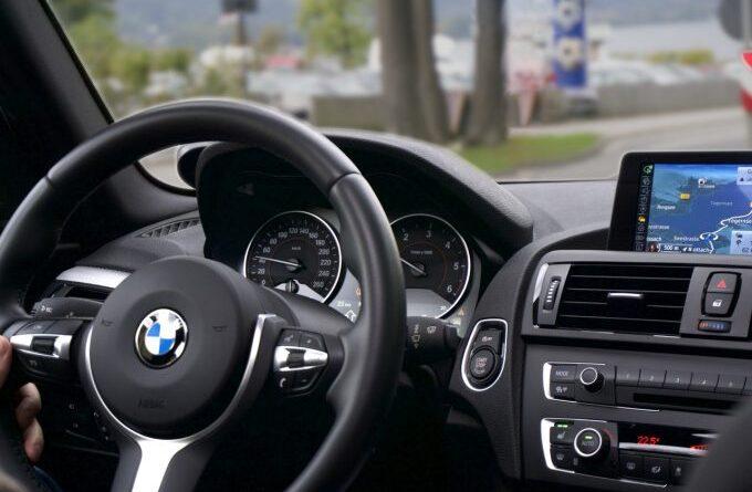Problem oszustów samochodowych