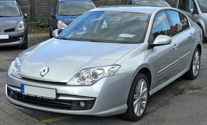 Renault Laguna – recenzja, opinie