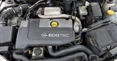 Silniki 2. 0 TDI