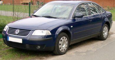 VW Passat B5 – recenzja, opinie