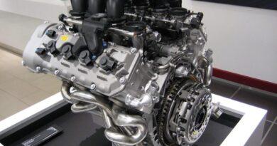 10 najmniej awaryjnych silników