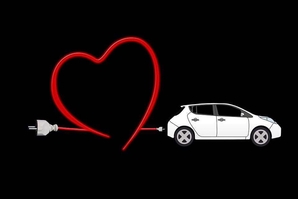 7 ciekawostek na temat aut elektrycznych